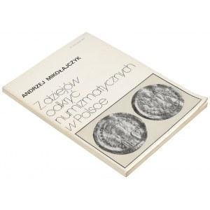Z dziejów odkryć numizmatycznych w Polsce, Mikołajczyk