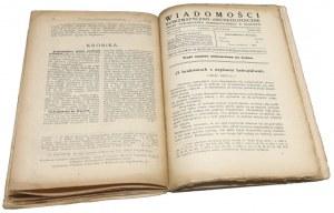 WNA 1921 - kompletny rocznik