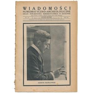 WNA 1924 - kompletny rocznik