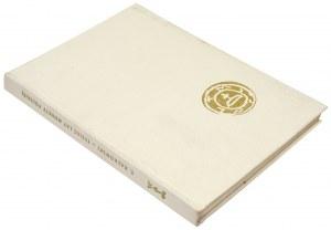 Tysiąc lat monety polskiej, Kałkowski 1963 - pierwsze wydanie