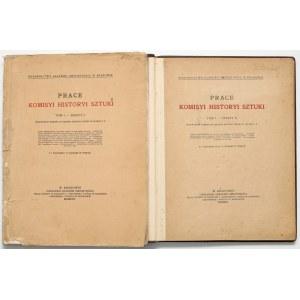 Hans Schwarz i jego polskie medale, Gumowski 1919 [Prace komisji historii sztuki]
