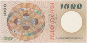 1.000 złotych 1965 - S