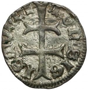 Węgry, Zygmunt Luksemburski (1387-1437), Denar