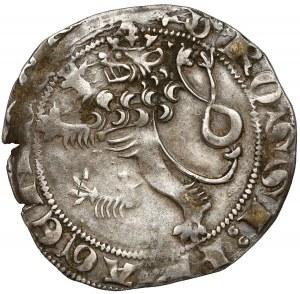 Czechy, Wacław II Czeski (1278–1305), Grosz praski