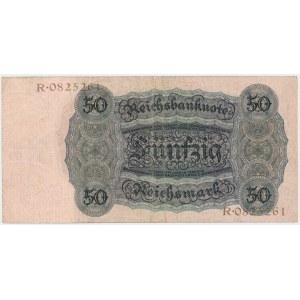 Germany, 50 Mark 1924