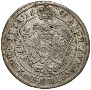 Austria, Leopold I, 15 krajcarów 1695, Wiedeń