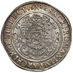 Saschen, Johann Georg I., Halbtaler 1628