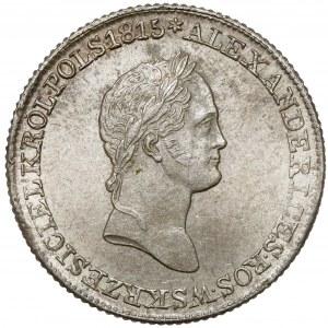 1 złoty polski 1830 F.H. - piękna