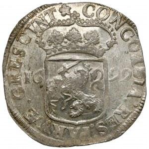 Niderlandy, Talar (Zilveren dukaat) 1699