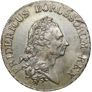 Preussen, Friedrich II, Taler 1784-A, Berlin