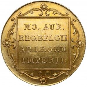 Niderlandy, Dukat 1849