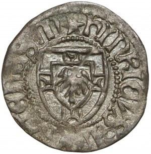 Zakon Krzyżacki, Henryk Reuss von Plauen, Szeląg