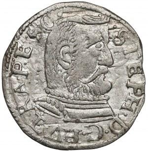 Siedmiogród, Stefan Bocskai, Trojak 1607 - pośmiertny