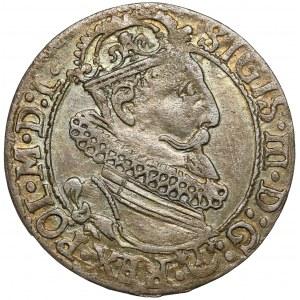 Zygmunt III Waza, Szóstak Kraków 1623
