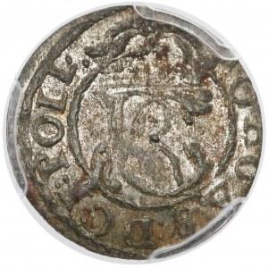 Jan II Kazimierz, Szeląg Wilno 1652