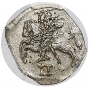 Zygmunt II August, Dwudenar Wilno 1570