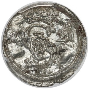 Zygmunt III Waza, Dwudenar Wilno 1621