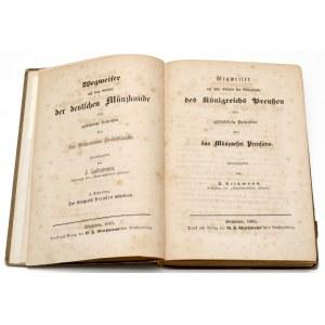 Des Königreichs Preussen, Leitmann 1865