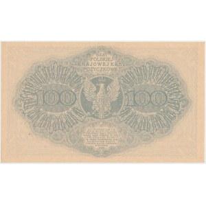 100 mkp 1919 - Ser.T