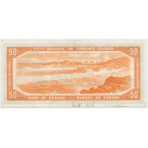 Canada, 50 Dollars 1954