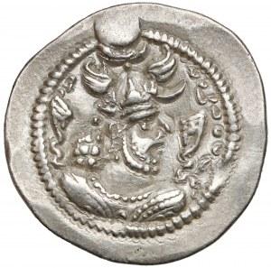 Sasanidzi, Peroz (457-483 n.e.) Drachma