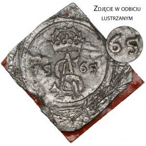 BARTYNOWSKI, odbitka z unikalnego dwudenara litewskiego 1565
