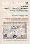 Powszechne Świadectwa Udziałowe 1995 - z ulotką i pokwitowaniami (3szt)