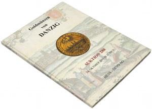 Kolekcja Gdańskiego Złota, Hess 288