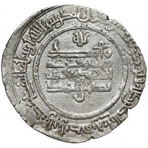 Sāmānidzi, Naṣr ibn Aḥmad AH 301–331 / AD 914–942/3), aš-Šāš, AH 311 (923/924)