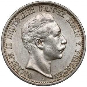 Preussen, 2 mark 1904 A