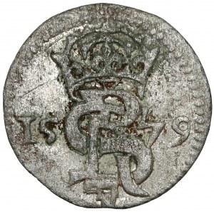 Kurlandia, Gotard Kettler, Dwudenar Mitawa 1579