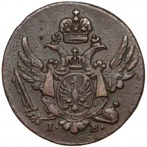 1 grosz 1816 IB
