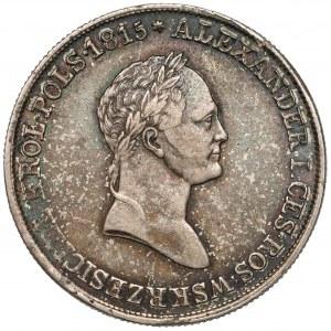 5 złotych polskich 1830 KG - Gronau
