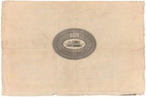 Lwów, Galicyjskie TKZ, List zastawny 2.000 kr 1895