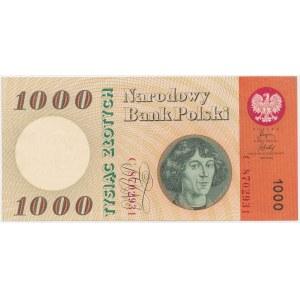 1.000 złotych 1965 - C