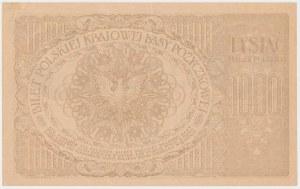 1.000 mkp 1919 - Ser.M
