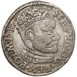 Stefan Batory, Trojak Olkusz 1584 ID