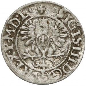 Zygmunt III Waza, Półgrosz Bydgoszcz 1620