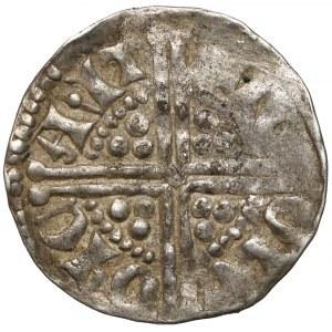 Anglia, Henryk III (1216-1272), Pens - denar