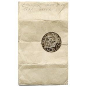 Portugalia, José I, 400 reis 1766