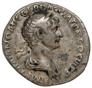 Trajan (98-117 n.e.) Denar