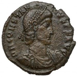 Konstancjusz II (337-361 n.e.) Majorina, Kyzikos