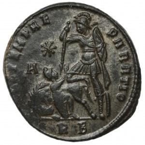 Konstancjusz II (337-361 n.e.) Majorina, Rzym