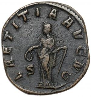 Gordian III (238-244) Sesterc, Rzym
