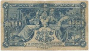 Łotwa, 100 Latu 1923