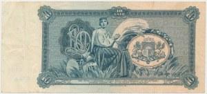 Łotwa, 10 Latu 1934