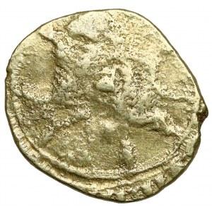 Normanowie na Sycylii, Roger II (1105-1154), Tari d'oro, Palermo