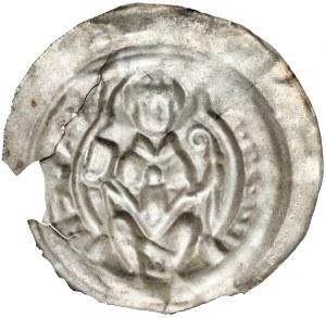 Magdeburg-Erzbistum , Ludolf von Knoppenstedt (1192-1205), Brakteat