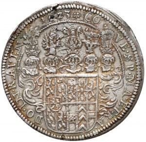 Pfalz-Zweibrücken, Johann II., Taler 1623