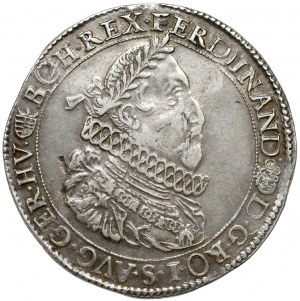 Austria, Ferdynand II, Talar 1637 KB